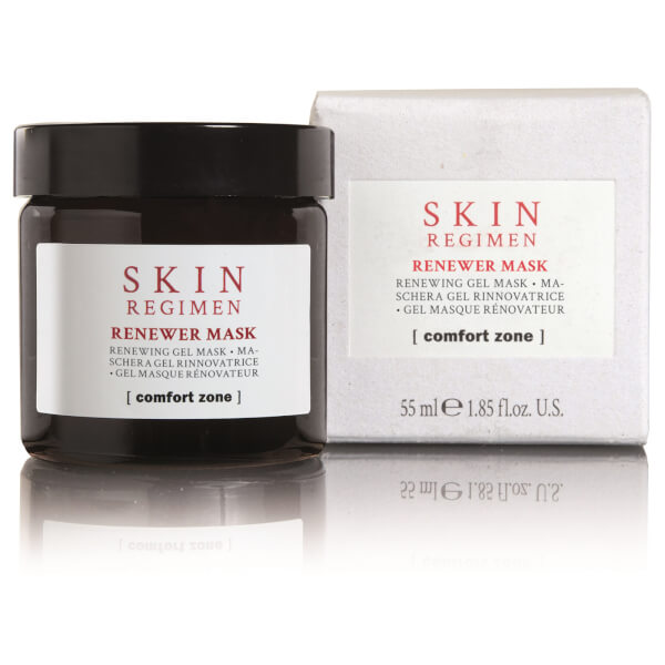 Comfort Zone Skin Regimen Renewer Mask 55ml