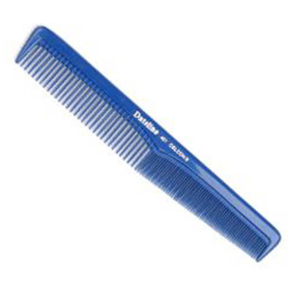 Dateline Tapered Styling Comb 17.5Cm