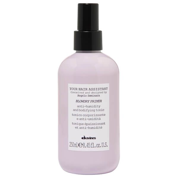 Davines Your Hair Assistant Blowdry Primer 250ml