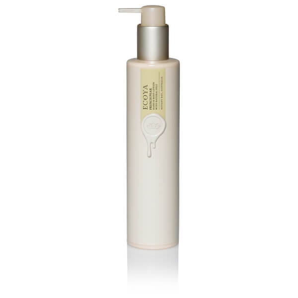ECOYA French Pear Hand And Body Lotion 250ml