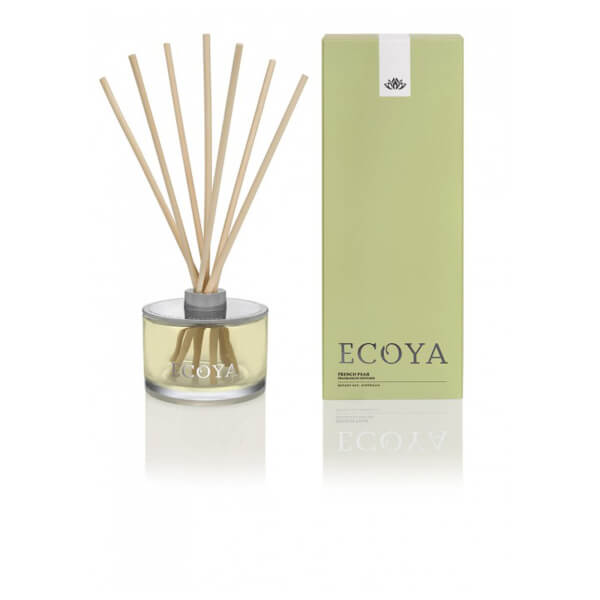 ECOYA French Pear Reed Room Diffuser