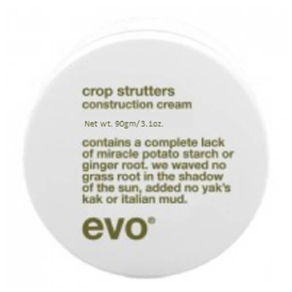 Evo Crop Strutters Construct Creme 90g