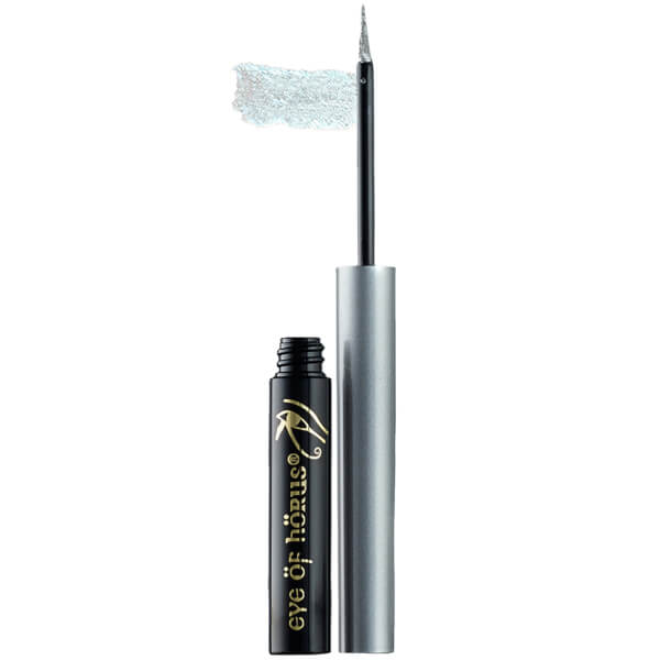 Eye Of Horus Liquid Metal Eye Liner - Ancient Pewter 2.4g