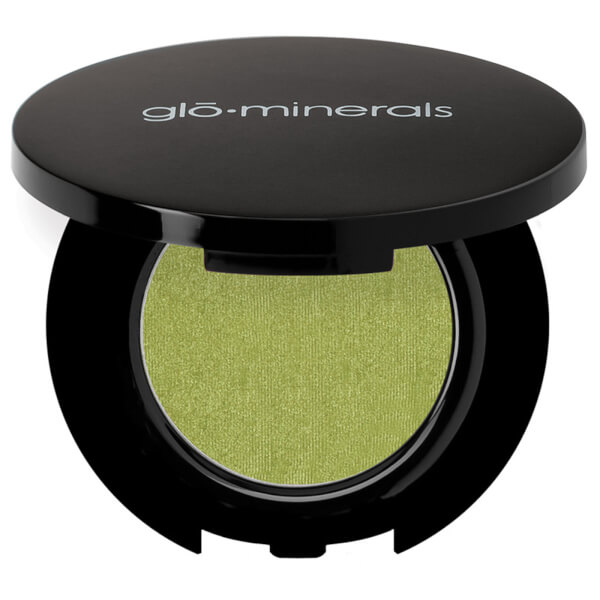 glo minerals Eye Shadow Rain Forest 1.4gm