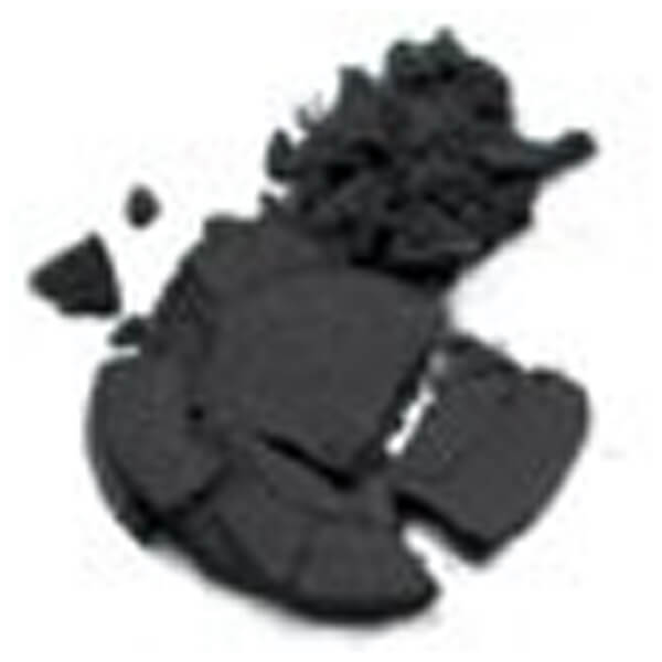 glo minerals Eye Shadow Sable 1.4gm