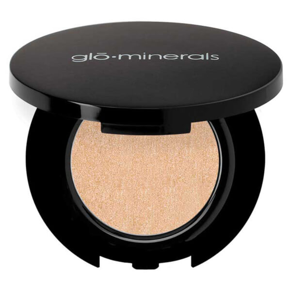 glo minerals Eye Shadow Sand Pebble 1.4gm
