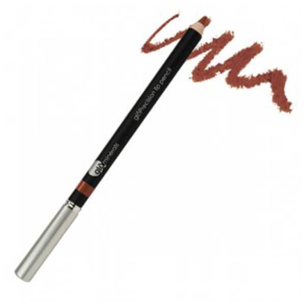 glo minerals Precision Lip Pencil Rosewood 1.1gm