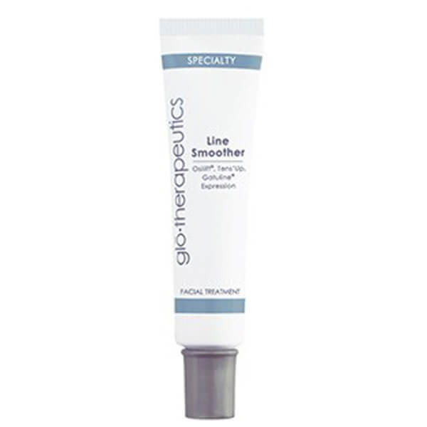 glo therapeutics Line Smoother