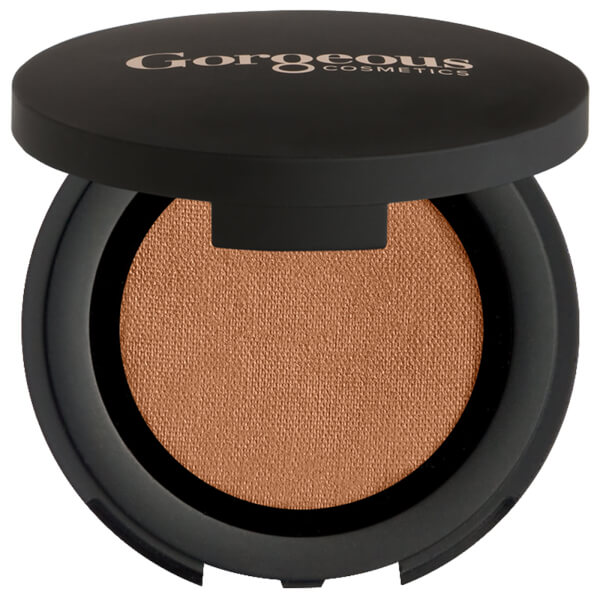 Gorgeous Cosmetics Colour Pro Powder Blush - Sesame 3.8g