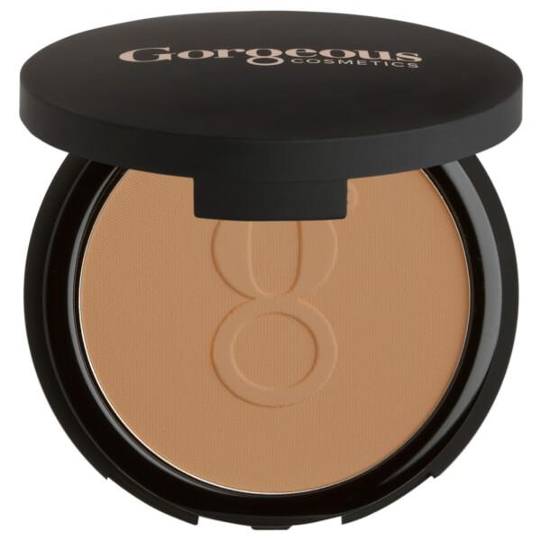 Gorgeous Cosmetics Powder Perfect Pressed Powder 09-Pp 12g
