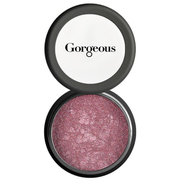 Gorgeous Cosmetics Shimmer Dust - Soft Grape 3g