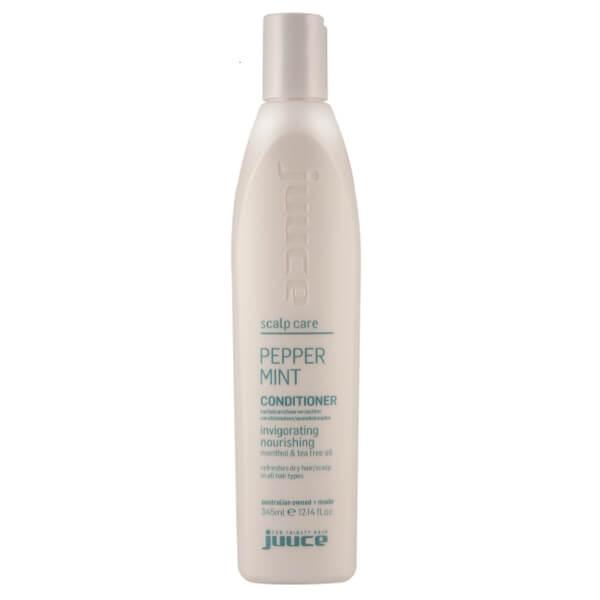 Juuce Peppermint Scalp Stimulating Conditioner 375ml