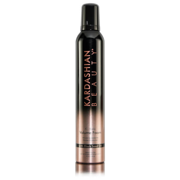 Kardashian Beauty K-Body Volume Foam 284g