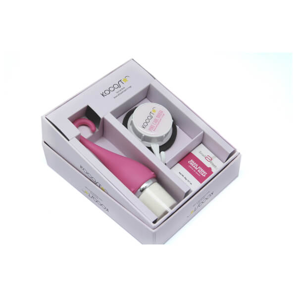 Kocostar Pore Care Brush