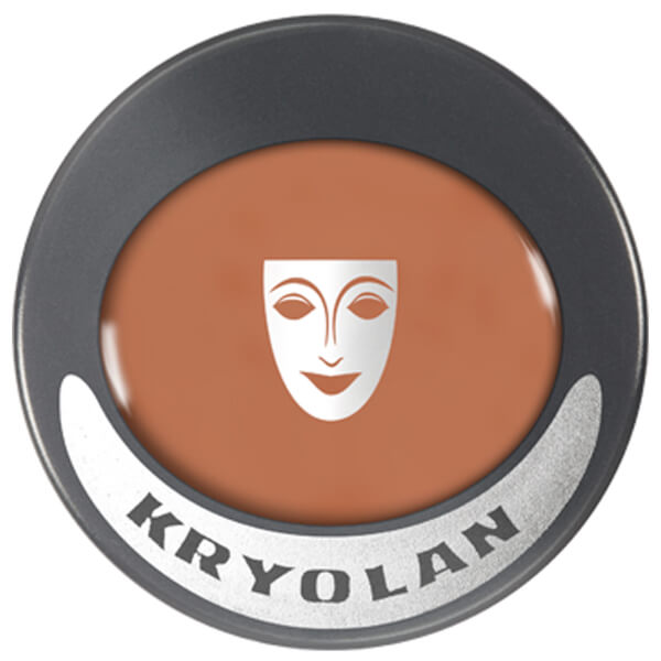 Kryolan Professional Make-Up Ultra Foundation - OB4 15g