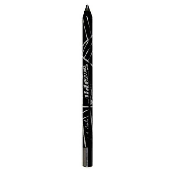 L.A. Girl Glide Gel Liner Eye Pencil - Very Black 1.2g