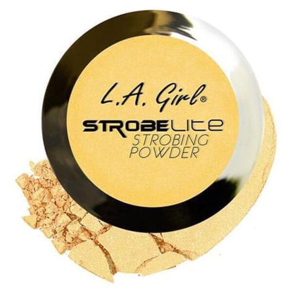L.A. Girl Strobe Lite Strobing Powder - 60 Watt 5.5g