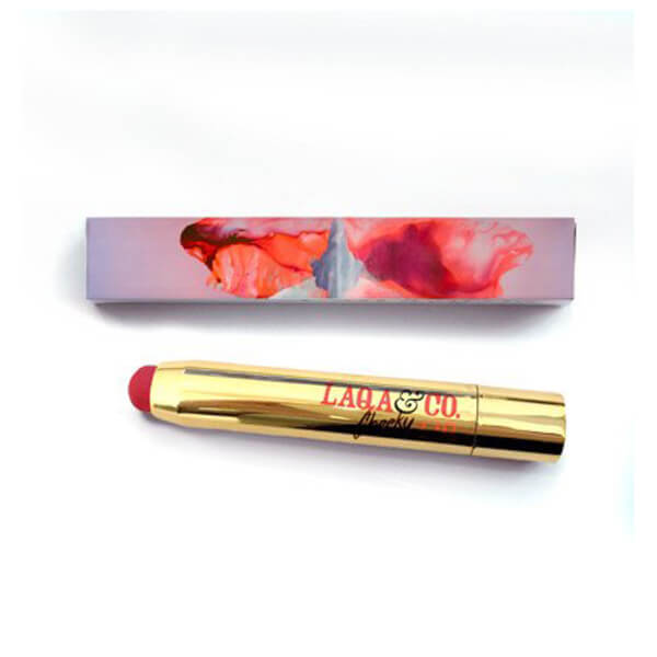 LAQA & Co. Cheeky Lip Pencil - Mixtape 4g