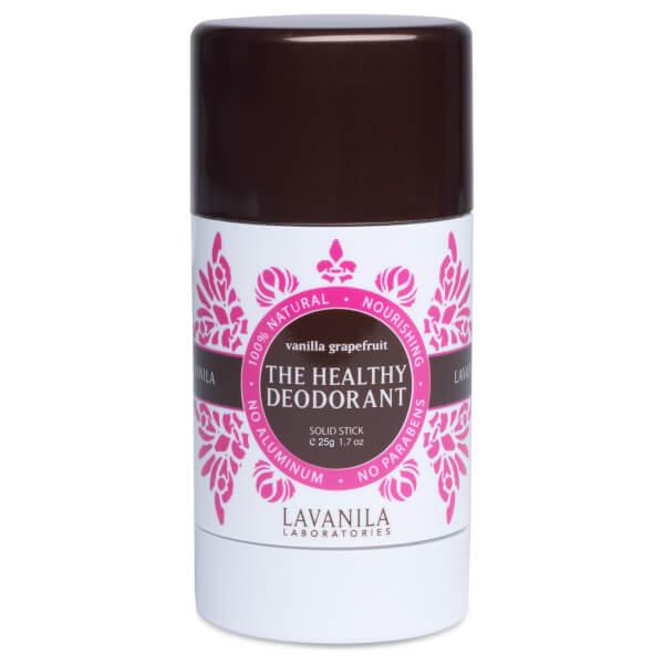 Lavanila The Healthy Deodorant Vanilla Grapefruit Mini 25g