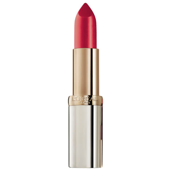 L'Oréal Paris Colour Riche 30 Year Lipstick Creamy #335 Carmin St Germain 5ml