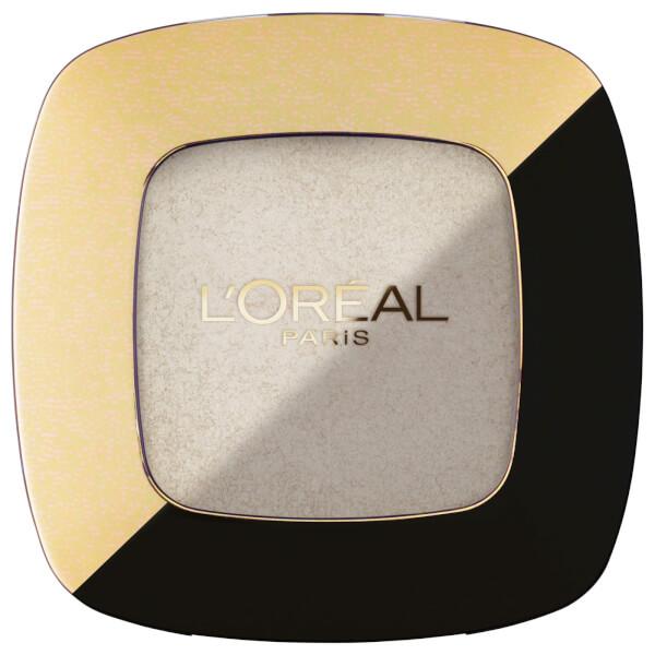 L'Oréal Paris Colour Riche Mono Eye Shadow #207 Snow In Megeve 3g