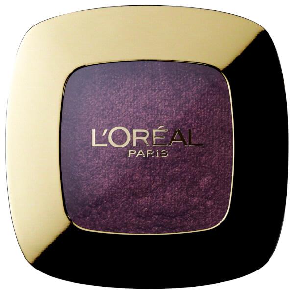 L'Oréal Paris Colour Riche Mono Eye Shadow #301 Escape In Bordeaux 3g