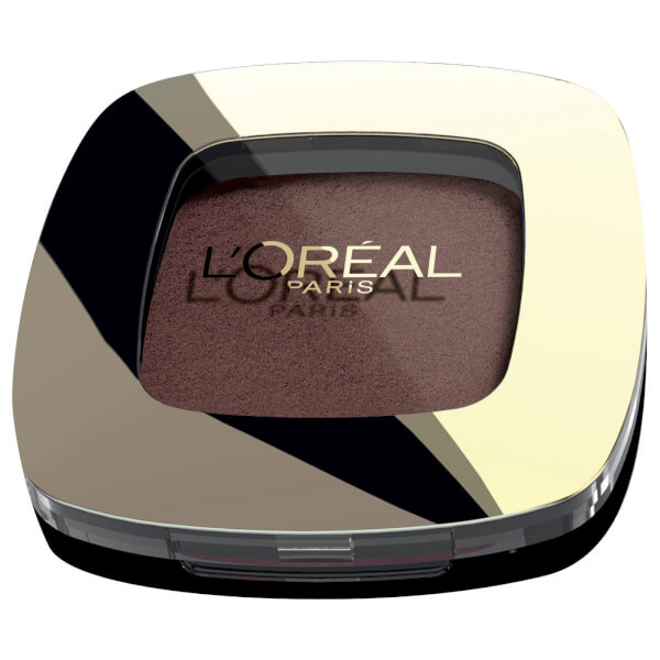 L'Oréal Paris Colour Riche Mono Eye Shadow #302 Die For Chocolate 3g