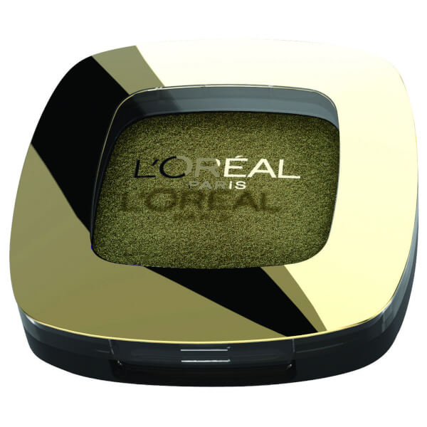 L'Oréal Paris Colour Riche Mono Eye Shadow #305 Kaki Repstyle 3g