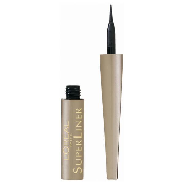 L'Oréal Paris Super Liner Ultra Precision Liquid Eyeliner Brown 6ml