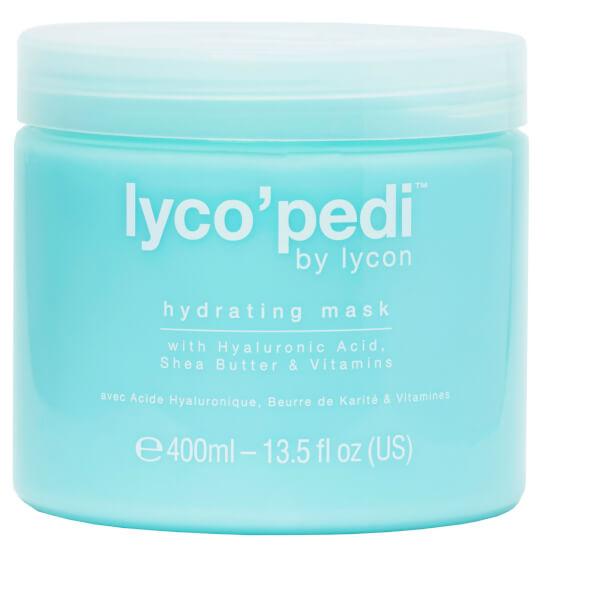 Lycon Lyco'Pedi Hydrating Mask 400ml