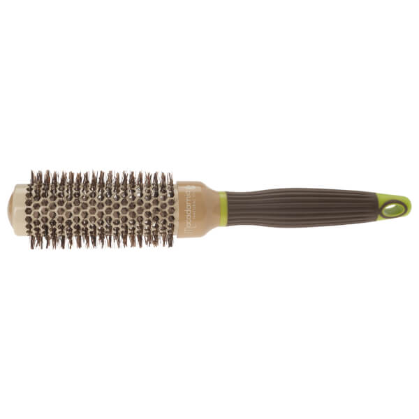 Macadamia Natural Oil Hot Curling Brush Extra Small