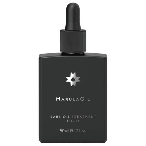 Marula Oil Rare Oil Treatment For Hair And Skin 50ml