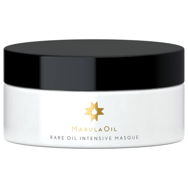 Marula Oil Rare Oil Treatment Intensive Masque 200ml