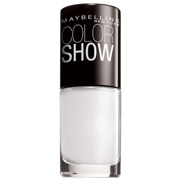 Maybelline Color Show Nail Lacquer #130 Winter Baby 7ml
