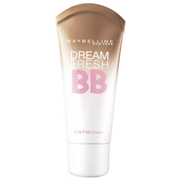 Maybelline Dream Fresh BB Cream Medium Deep 30ml