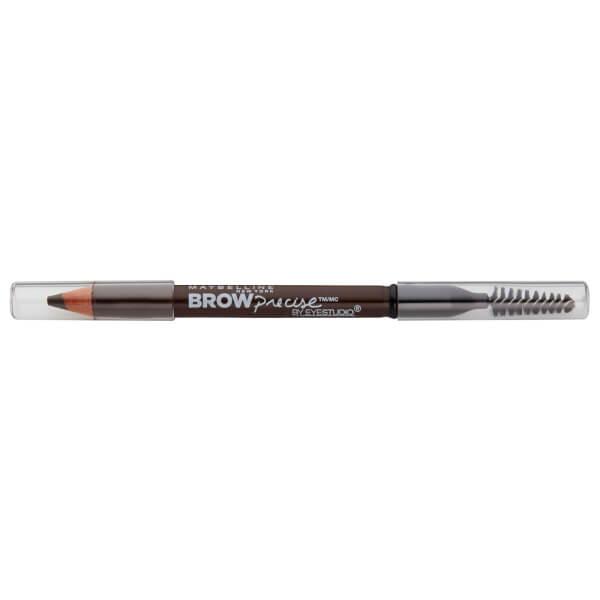 Maybelline Eyestudio Brow Precise Liner Deep Brown 0.6g