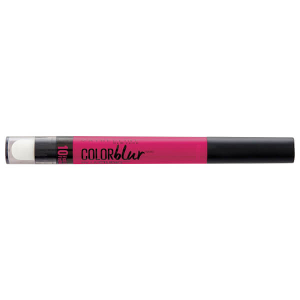 Maybelline Lip Studio Color Blur Lip Pencil And Smudger #15 Berry Misbehaved 1.25g
