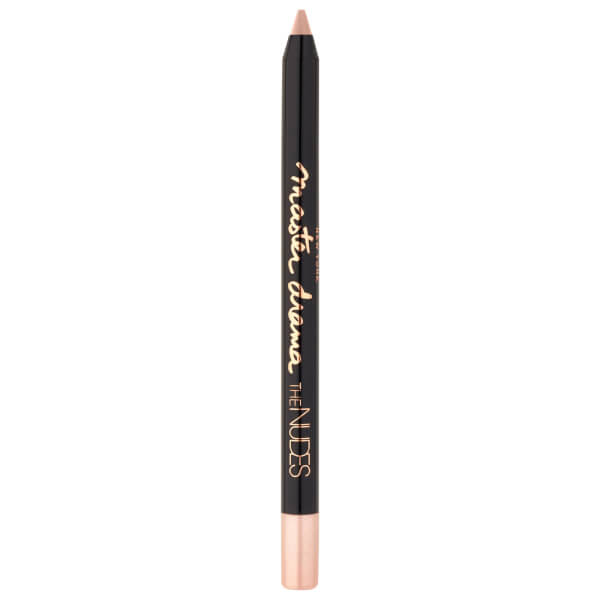 Maybelline Master Drama The Nudes Eyeliner #19 Pearly Taupe