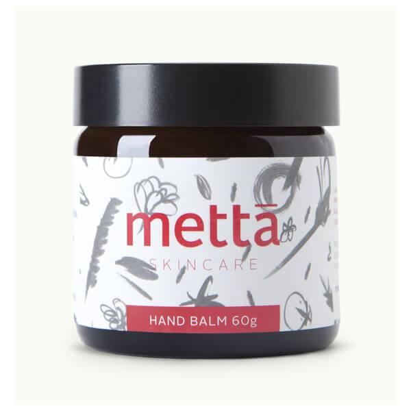 Metta Skincare Hand Balm 60g