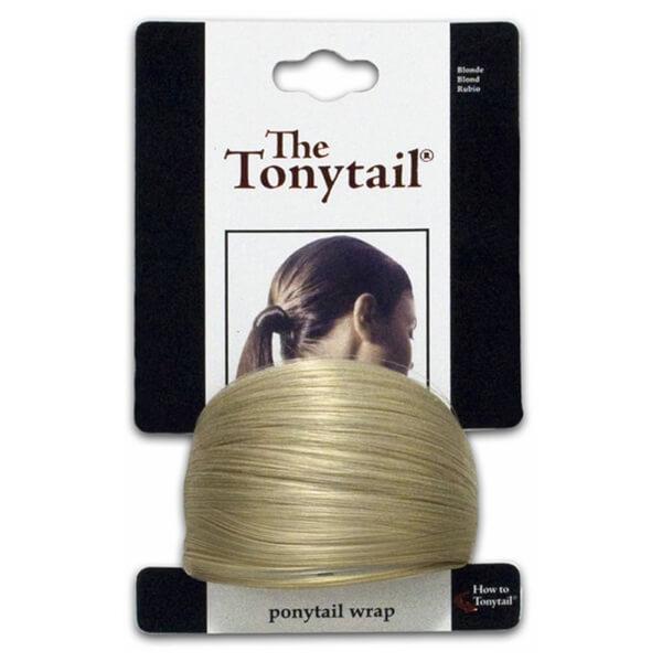 Mia Tonytail Blond x 1