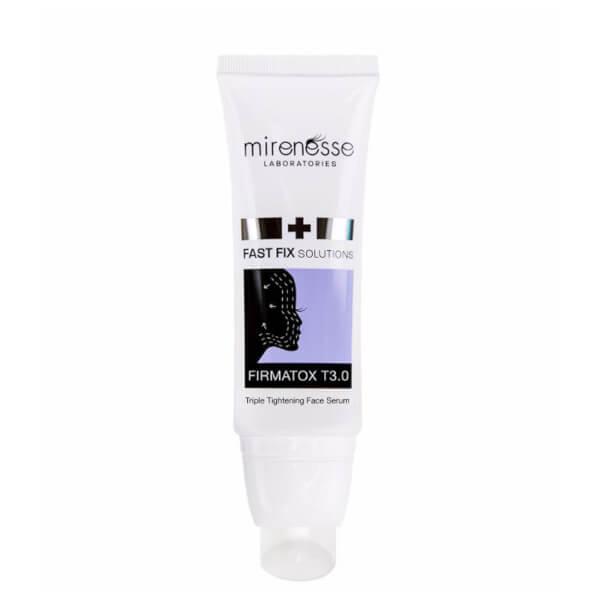 mirenesse Fast Fix Firmatox T3.0 Triple Tightening Face Serum 40g
