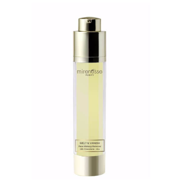 mirenesse Purify Melt & Vanish Makeup Remover 50g