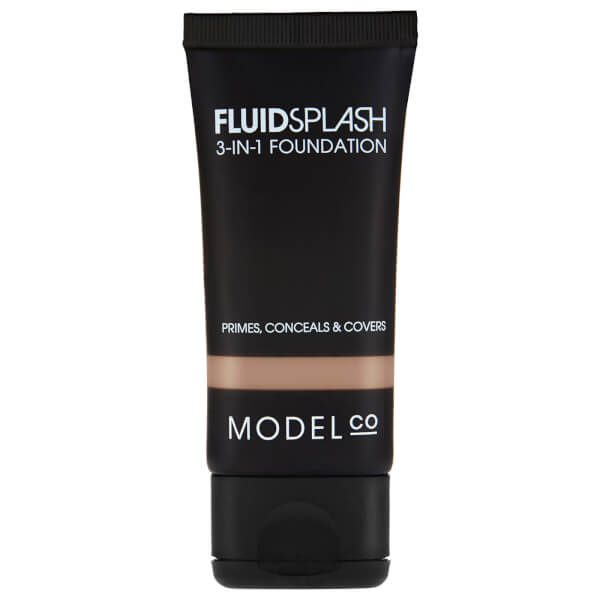 ModelCo Fluid Splash 3 In 1 Foundation 05 Sun 30ml