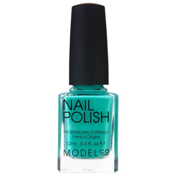 ModelCo Nail Polish Minted 12ml