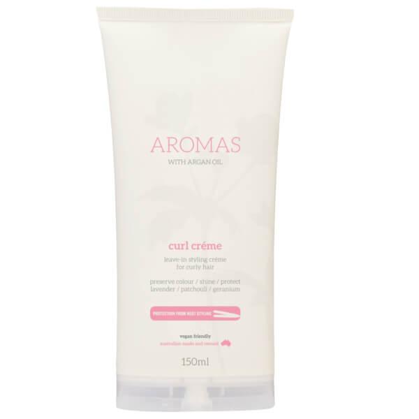 Nak Aromas Curl Crème With Argan Oil 150ml