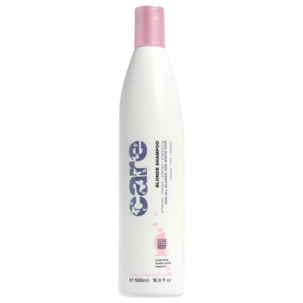 Nak Care Blonde Shampoo 500ml
