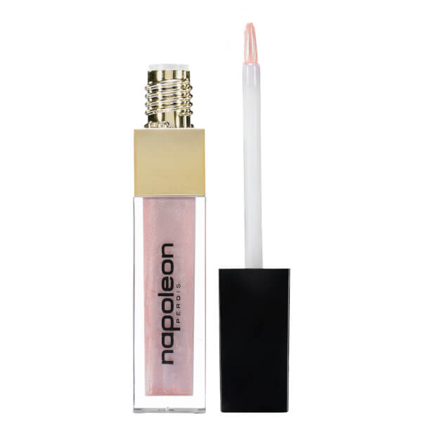 Napoleon Perdis Luminous Lip Veil Pink Pearl 8.3ml
