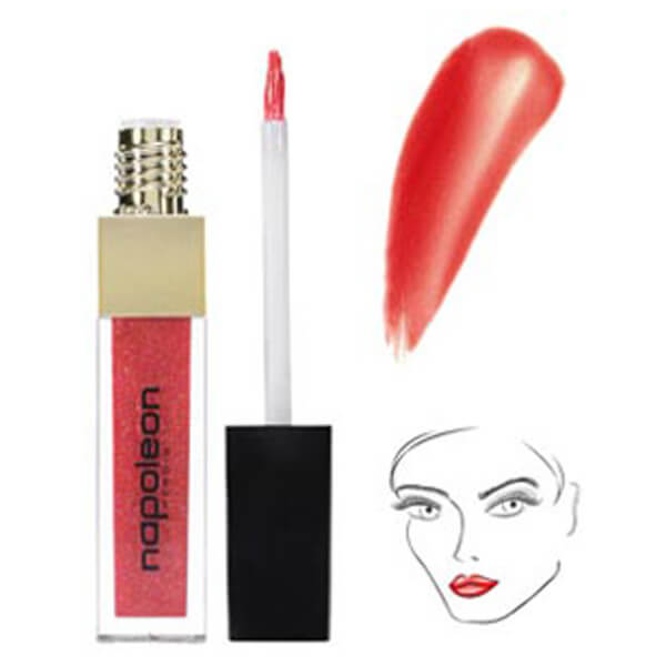Napoleon Perdis Luminous Lip Veil Scarlet Fever 8.3ml