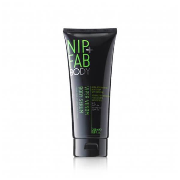 NIP + FAB Body Viper Venom Body Serum 200ml