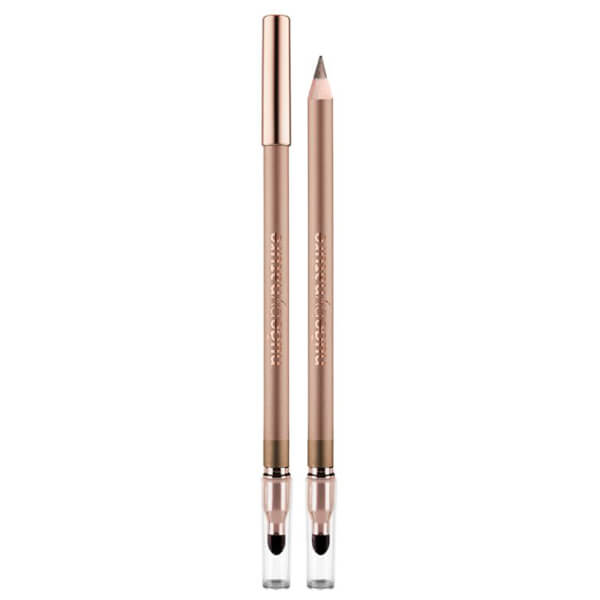 nude by nature Contour Eye Pencil #04 Sunrise 1.08g